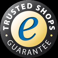 Trusted Shops verizifiert